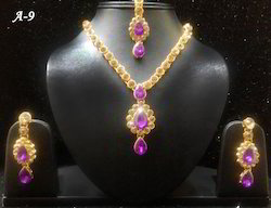 Kids Artificial Jewellery - Necklace Sets