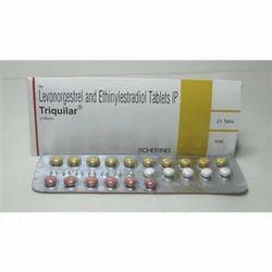 Triquilar Tablet