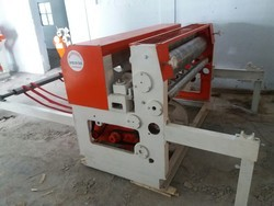 High Speed Reel to Sheet Cutter