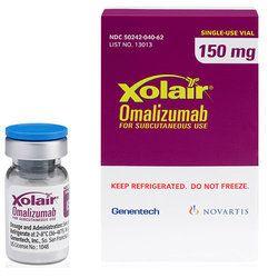 Xolair - Omalizumab 150 mg Injection