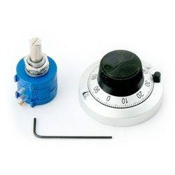 Ten Turn Potentiometer