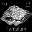Tantalum and Alloys (99.8-99.999):