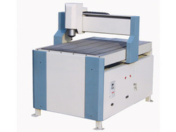 CNC Thermocol 3D Carving Machine
