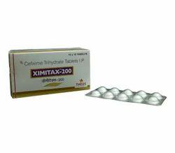 Ximitax-200 Tablet