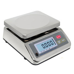 Compact Table Top Scales