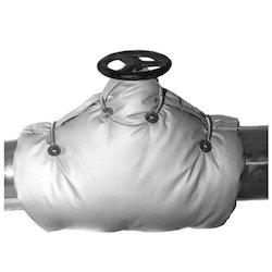 High Temperature Energy Saving Insulation Jacket