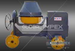 Global 5/3 CFT Concrete Mixer