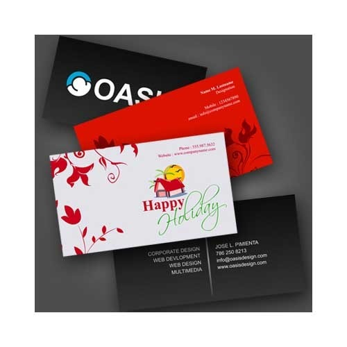 Business cards standard business cards manufacturer from anand standard business cards reheart Choice Image