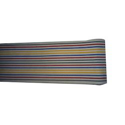 Multi Colour Elastic