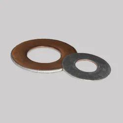 Bimetal Round Washer