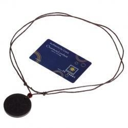 Quantun Pendant Necklace - Scalar Energy