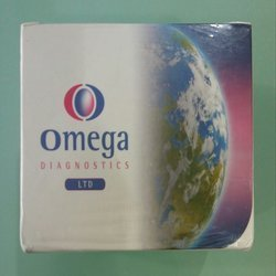 Omega Diagnostics LTD