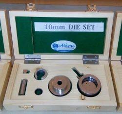 IR- FTIR Die Set