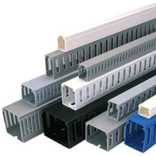 Electrical Cable Trays Pvc Cable Tray Manufacturer From