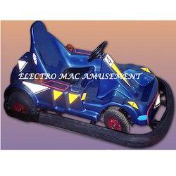Kids Battery Go-Kart