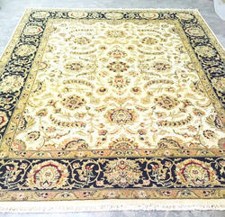 Wool Hand Knotted Rugs