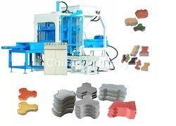 Automatic Wall Brick Machine