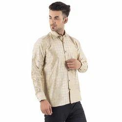 Scot Wilson Pure Silk Shirts And Kurthas