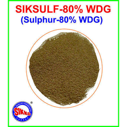 Siksulf-80% WDG
