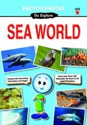 Encyclopedia Books - Sea World