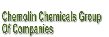Chemolin Chemicals Group Of Companies