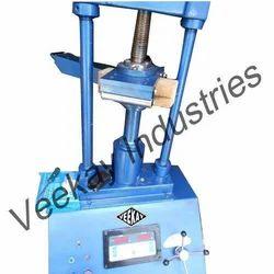 Universal Wood Testing Machine