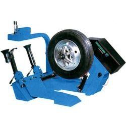 Truck Tyre Changer