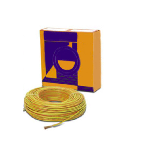 Electrical Wire And Cables - PVC Insulated Industrial Cable ...