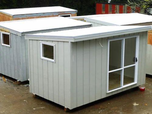 Mahi Portable Cabin