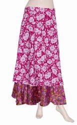 Multiwear Wrap Skirt