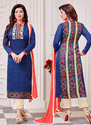 Latest Cotton Suit Collection