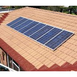 Residential Purpose Solar Systems