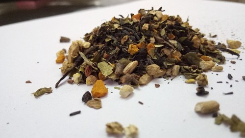 Ayurvedic Tea Black