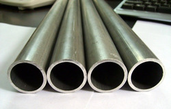 Monel 400 Seamless Pipes and Tubes