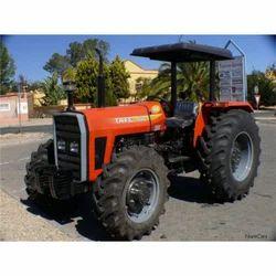 Tractor 8502 DI 4WD