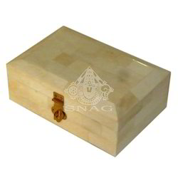Bone Square Box