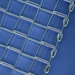 Honeycomb Wire Conveyor Belts