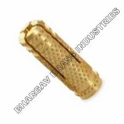 Brass Anchor Stud