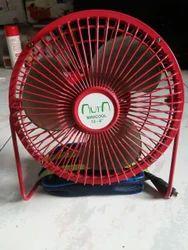 DC Fan 6 Inch