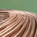 Copper Coated Bundy Tubes
