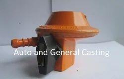 Kosan Type Gas Regulator