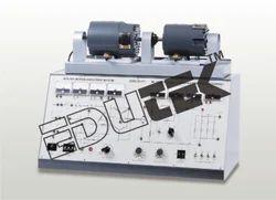 Educational Motor Generator System