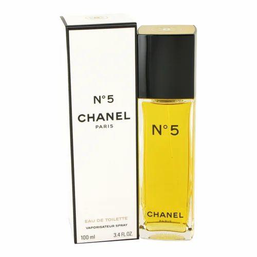 Womens Perfumes Chanel Perfume Wholesale Trader From Mumbai