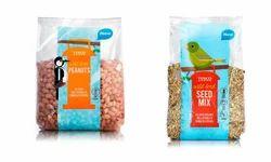 Bird Seeds Packaging Pouches