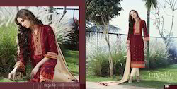 Lovely Party Wear Designer Suits