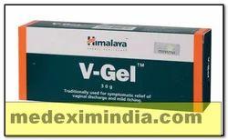 V-Gel Medicine