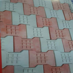 Block Floor Tiles Moulds