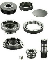 Ms18 Hydraulic Motor Parts Service