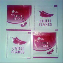 Chilli Flakes Sachet