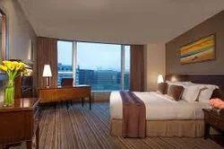Deluxe Hotel Bedroom Designer